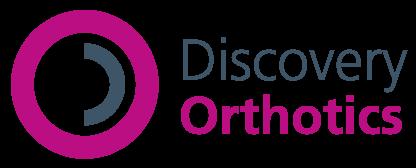 Discovery Orthotics logo