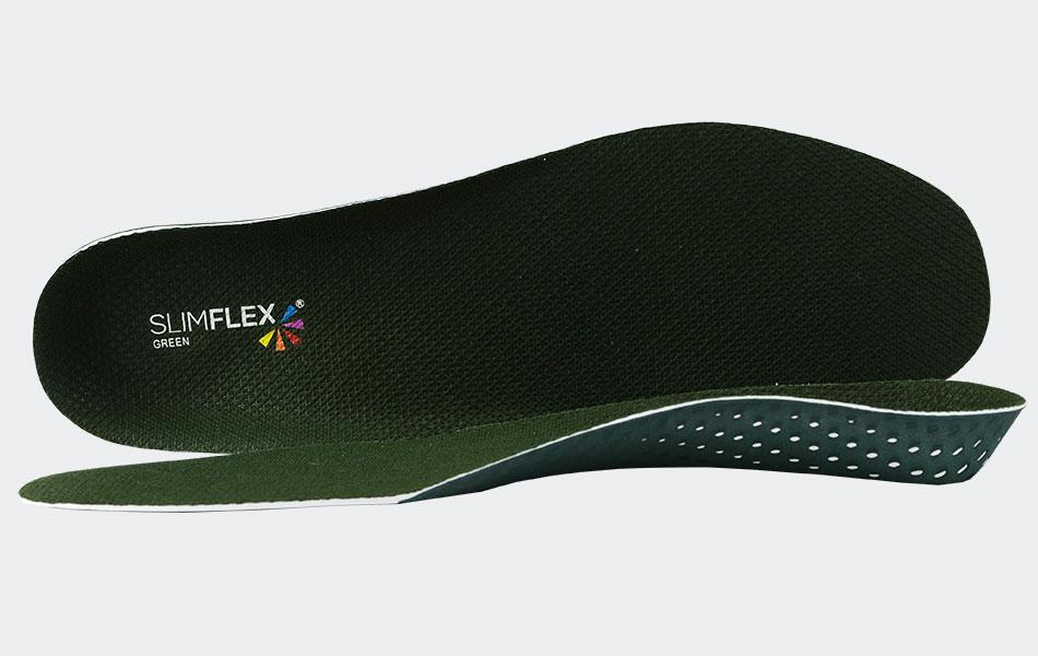 Slimflex Green